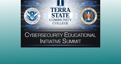 Terra State Cybersecurity Summit