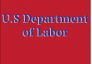 U.S Department of Labor