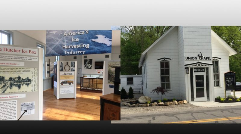 Union Chapel Museum