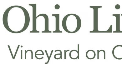 Hiring event at Ohio Living Vineyard on Catawb