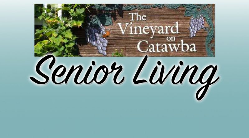 Vineyard Senior Living