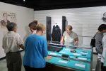 Women of Spiegel Grove exhibit