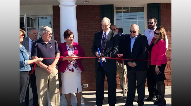 Fremont Federal Credit Union – Ribbon Cutting Ceremony