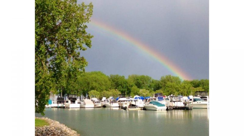 Bay Vew Rainbow