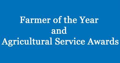 farmer awards
