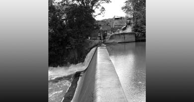 Fremont Dam