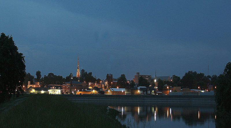 Fremont Best Hometown