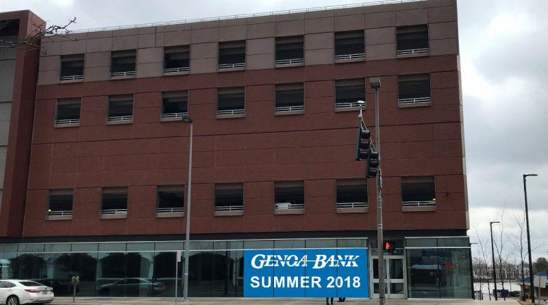 Genoa Bank