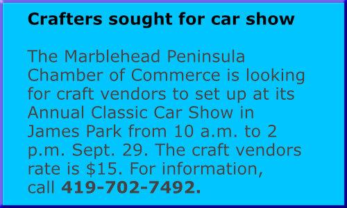 Marblehead Car Show