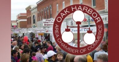 Oak Harbor Area Chamber of Commerce