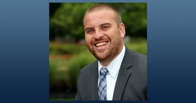 Bryce Riggs picked to lead Seneca Chamber