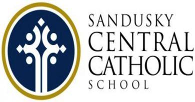 Football coach named for St. Mary Central Catholic