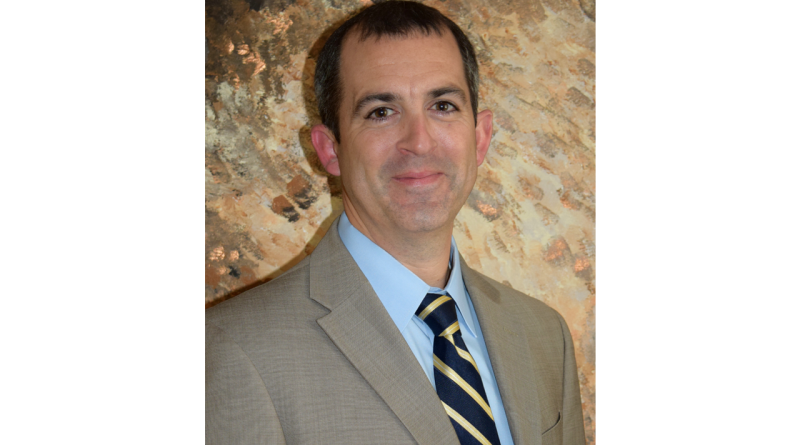 Spicer Promoted to VP of Operations at Firelands